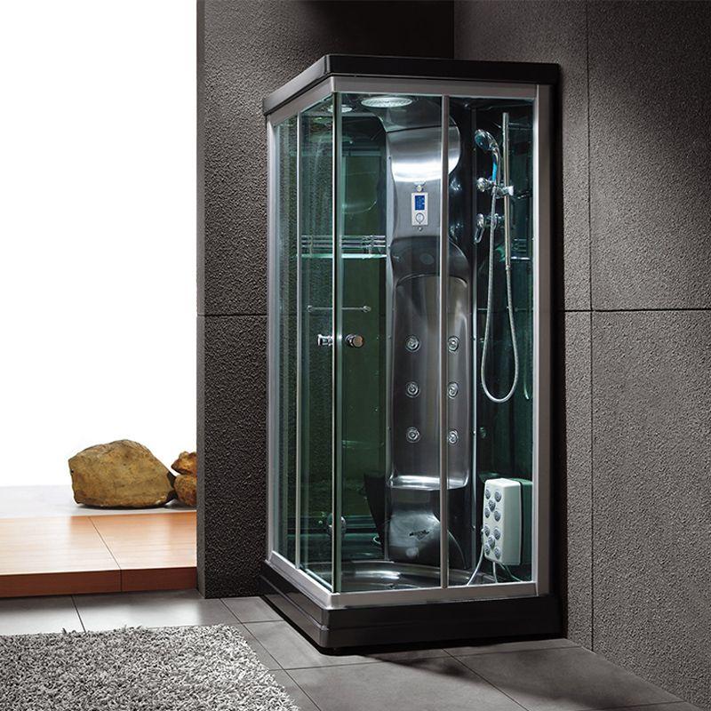 Cabine de douche hammam : pourquoi une cabine de douche hammam ?